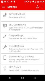 Light Flow Lite - LED Control Screenshot 3