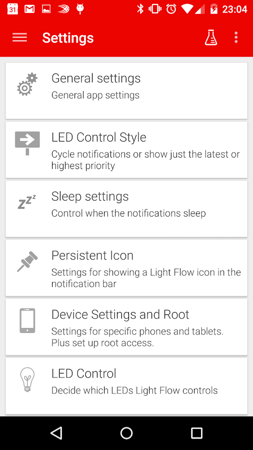 Light Flow - LED Control 3.74.04 APK Download