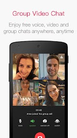 JusTalk - Free Video Calls and Fun Video Chat Apk Download Free for PC, smart TV