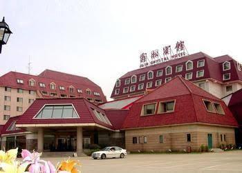 Crystal Hotel - Jilin