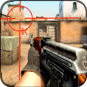 Call Of Sniper Battleground Android APK Download Free By Free Loop Studio
