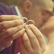 Wedding photographer Lina García (linagarciafotog). Photo of 28.08.2018