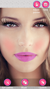 Photo Editor Online Free Makeup