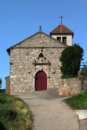 photo de Chapelle St Antoine de Padoue à LACOMBE