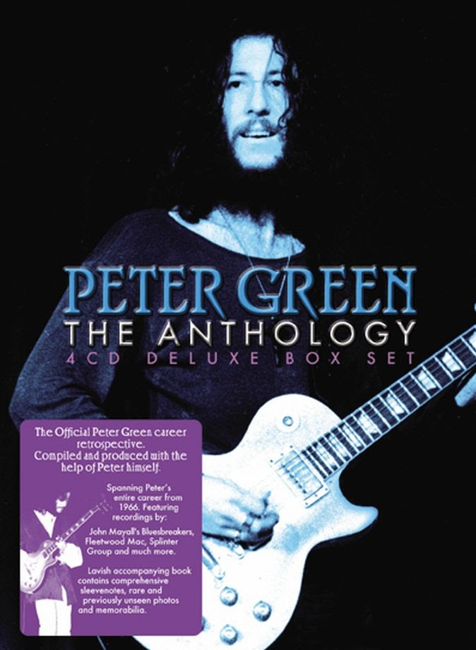 The Anthology