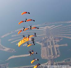 Photo: 3rd Dubai International Parachuting Championship 2011, VC12
