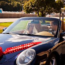 Wedding photographer Evgeniy Sensorov (Sensorov). Photo of 14.05.2015