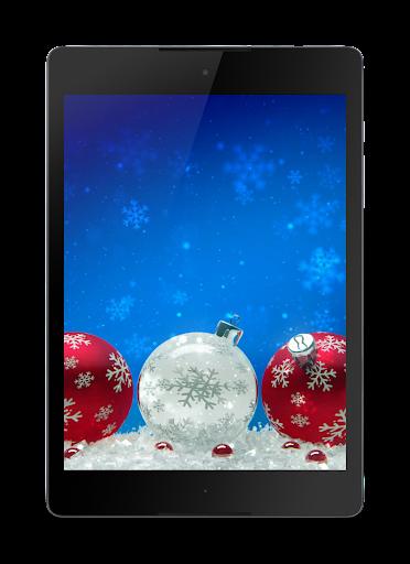 玩個人化App|クリスマスの装飾 3 D免費|APP試玩