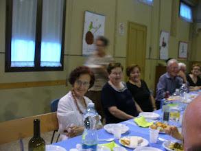 Photo: Cena parrocchiale 2015
