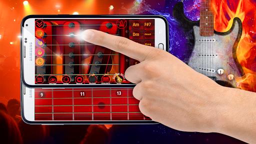 Electric Guitar 3.1.1 screenshots 8