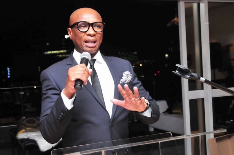 Zizi Kodwa. File photo.
