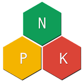 Fertilizer Calcualtor - NPK