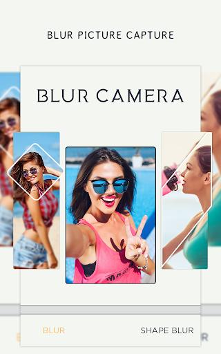 DSLR Camera - Selfie Blur Camera 2.0 screenshots 1