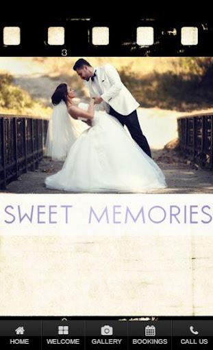 Sweet Memories Film