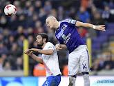 Bram Nuytinck a fait ses débuts sous le maillot de l'Udinese