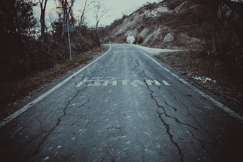 La montagna ha i suoi eroi……. di Marcello Zavalloni