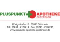 PLUSPUNKT APOTHEKE GÜTERSLOH
