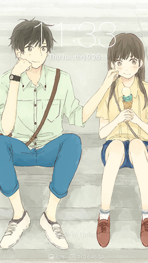 Download Anime Couple Cute Wallpapers Google Play Softwares