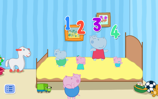 Five Little Monkeys screenshot