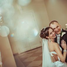Wedding photographer Vitaliy Rumyancev (vitaly1984). Photo of 11.11.2014