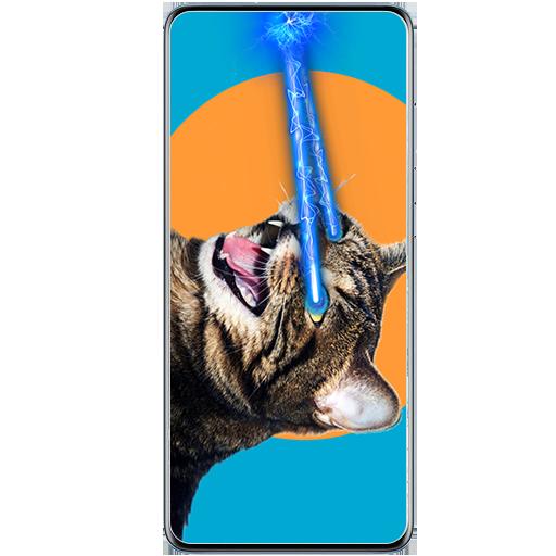 S20 Punch Hole Wallpaper S20 Wallpaper Cutout Cam Google Play Review Aso Revenue Downloads Appfollow