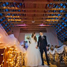 Wedding photographer Natalya Fayzullaeva (Natsmol). Photo of 30.06.2018