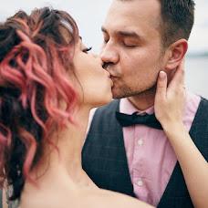 Wedding photographer Anastasiya Fedotova (anastasiafe). Photo of 07.07.2017