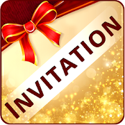 Party invitation card designer apps on google play party invitation card designer stopboris Image collections