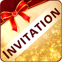 Party Invitation Card Designer icon
