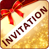 Party Invitation Card Designer