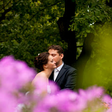 Wedding photographer Vitaliy Romanovich (VitalyRomanovich). Photo of 04.02.2014