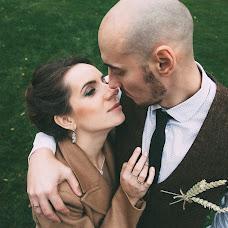 Wedding photographer Stanislav Rogov (RogovStanislav). Photo of 11.10.2016