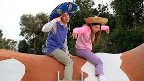Siblings and Sombreros thumbnail