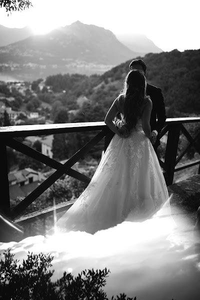 Wedding photographer Dimitri Kuliuk (imagestudio). Photo of 17.09.2019