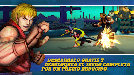 Street Fighter IV Champion Edition (Desbloqueado) 1
