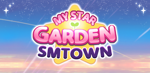 MY STAR GARDEN with SMTOWN APK