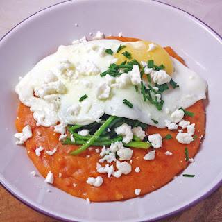 Polenta With Feta Recipes