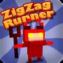 ZigZig Runer: Infinity Jumping