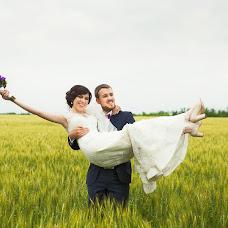 Wedding photographer Sasha Snayper (SNIPER). Photo of 12.07.2017