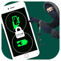 phone security guard icon
