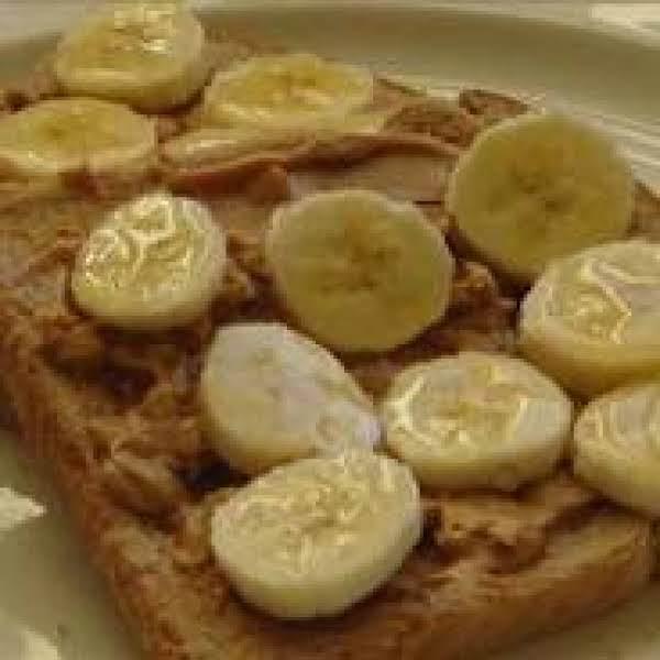 Blondie's One Heck Of A Good Breakfast Sandwich