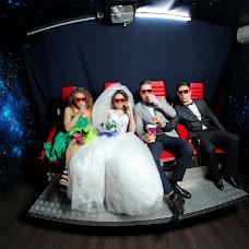 Nhiếp ảnh gia ảnh cưới Maksim Malyy (mmaximall). Ảnh của 16.04.2015