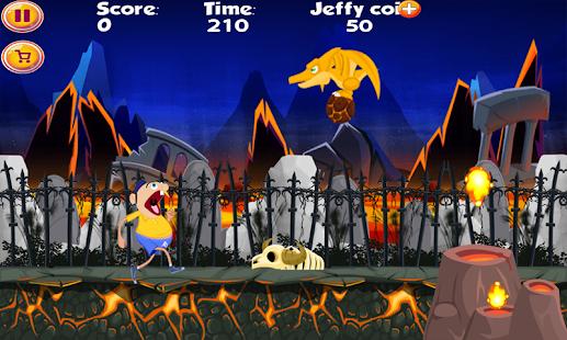 Jeffy Puppet Rapper Sml Run Apk By Hot Games Free Wikiapk Com
