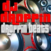 Bass Mekanik Presents DJ Droppin': Droppin' Beats