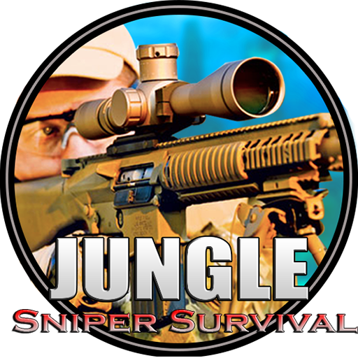 動作App|叢林狙擊手生存 LOGO-3C達人阿輝的APP