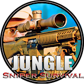 Jungle Sniper Survival