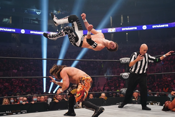 Cody Rhodes Compares Old School Wrestling Psychology To the Modern Day - The Illuminerdi