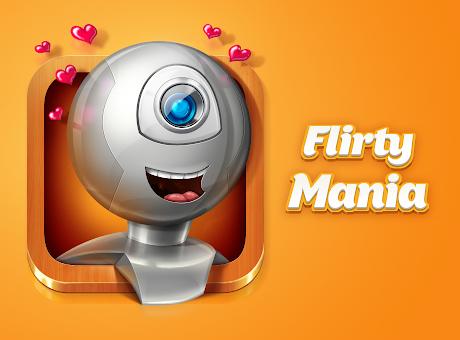 Video Chat FlirtyMania
