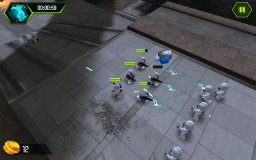 LEGO® STAR WARS™ screenshot 4
