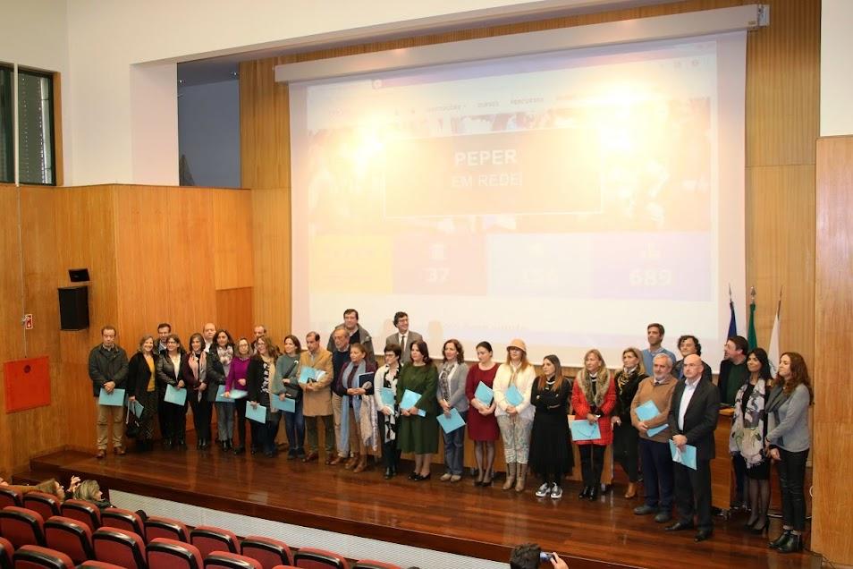 Escola de Hotelaria do Douro-Lamego integra a rede PEPER